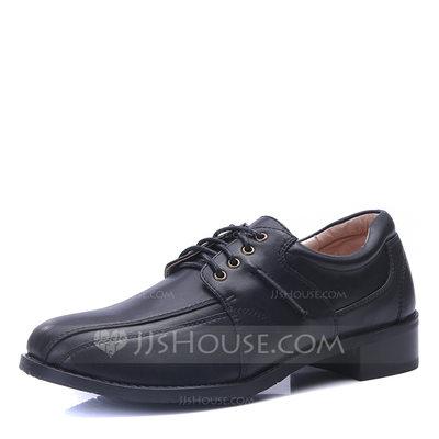 Mannen Microfiber Leer Vastrijgen Kleding schoenen Klassieke schoenen voor heren