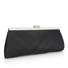 Refined Silk Clutches