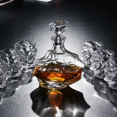 Sposo Regali - Stile Moderno Vetro Decanter Set (257185231)