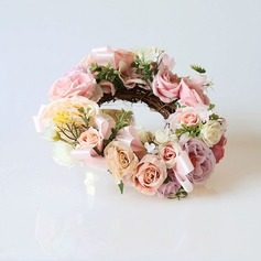 Classic/Nice Lovely/Beautiful Artificial Flowers Wedding Ornaments
