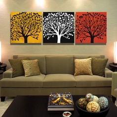 Classic Tree Design Canvas Oil painting
