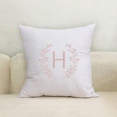 simple elegant classic Polyester Pillow Cover