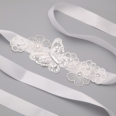 Gorgeous Lace/Satin Headbands