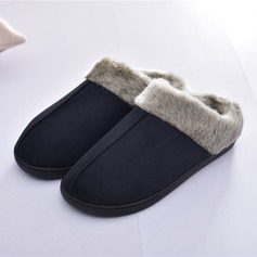 Men's Suede Casual Men's Slippers
