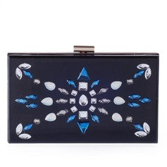 Unique Acrylic Clutches