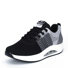 Women's Cloth Modern Jazz Sneakers Dance Shoes