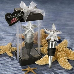 Starfish Top Bottle Stoppers