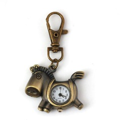 Classic Horse Design Keychains/Watches