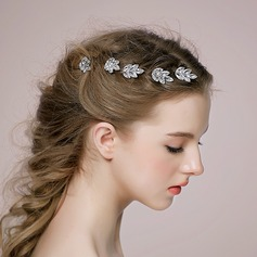 Lovely Alloy Hairpins(Sold in a single piece)
