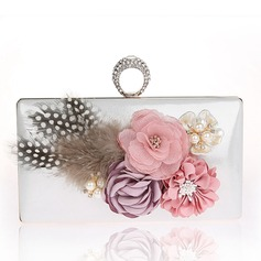 Delicate PVC Clutches
