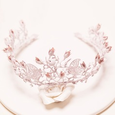 Charming Copper Tiaras
