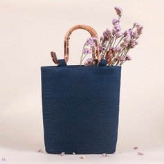 Unique Straw Totes