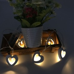 LED round light(10 bulbs) for home or various occasions