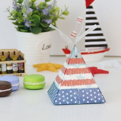 Creative/Lovely/Simple Other paper Favor Boxes With Laces