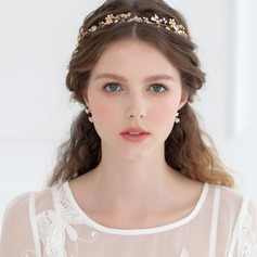 Elegant Crystal/Rhinestone Headbands