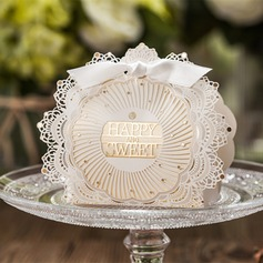 Sweet Love Other Card Paper Favor Boxes
