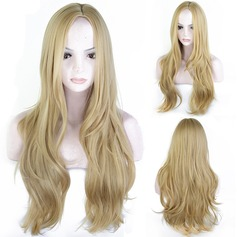 Water Wave Synthetic Hair Synthetic Wigs 280g