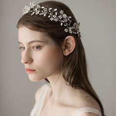 Gorgeous Rhinestone Headbands (Sold in single piece)