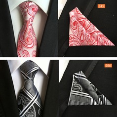 Classic Polyester Tie Sets (200096663)