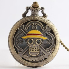 Cool Cap Alloy Keychains/Watches