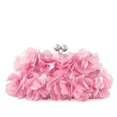 Lovely Chiffon Clutches