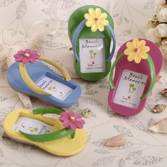 Shoes Design Place Card Holders/Photo Frames