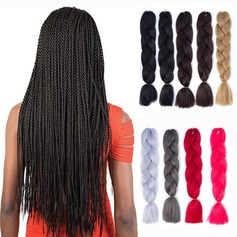 Synthetic Hair Braids (Sold in a single piece) 100g