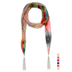 Bohemia Neck/Head/Light Weight Scarves