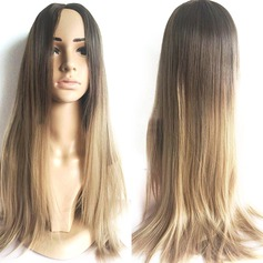 Straight Synthetic Hair Synthetic Wigs 260g