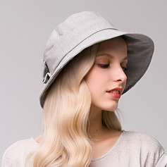Ladies' Elegant Cotton Beach/Sun Hats