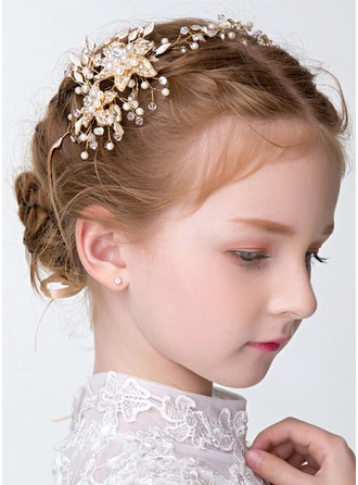 Rhinestones Headbands