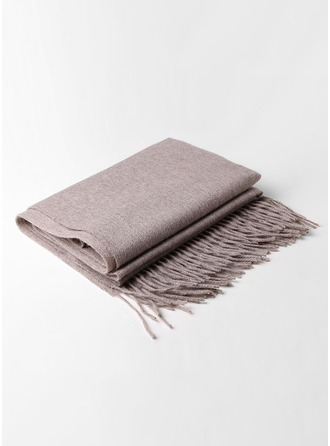 Neck Wool Scarf