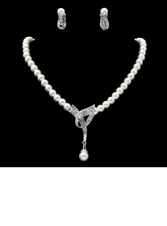 Jewerly Vintage Alloy Gifts