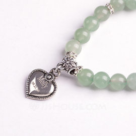 Bridesmaid Gifts - Personalized Beautiful Imitation Pearls Bracelet