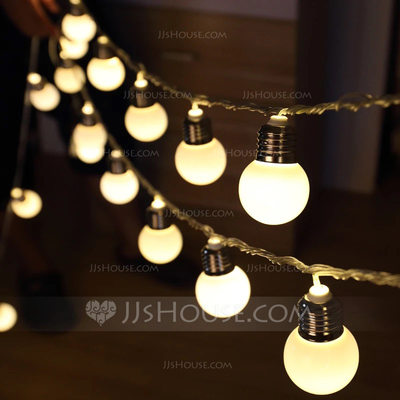 Simple Classic PVC LED Lights
