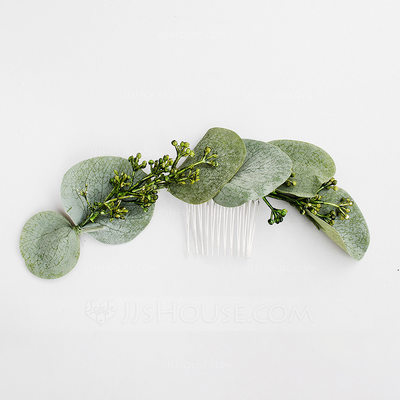 Fashion Resin Combs & Barrettes (Sold in single piece)