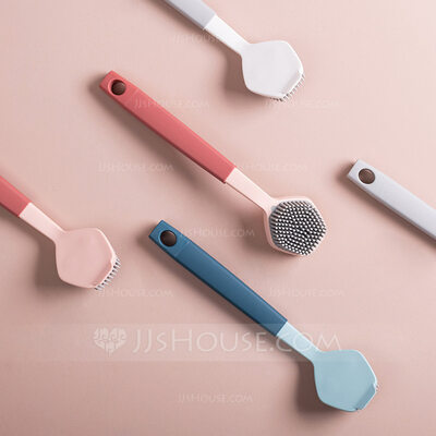 Casual Simple pp Cleaning Brush