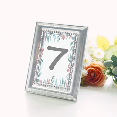 Metal Photo Frames (Sold in a single piece)