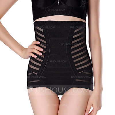 Women Sexy Spandex Breathability High Waist Shapewear