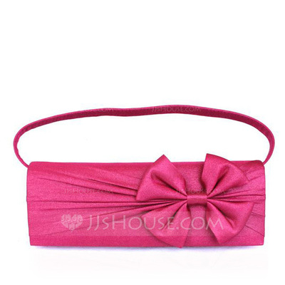 Elegant Cotton Clutches