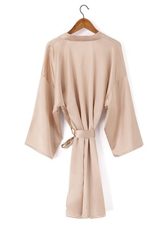 bridal party robes set