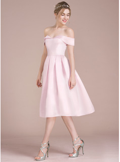 flutter sleeve long bridesmaid dress