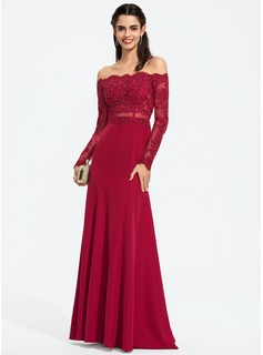 red long prom dresses cheap