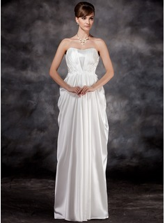 cheap tea wedding dresses