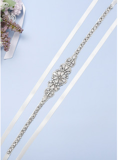 jeweled belts for bridesmaid dresses
