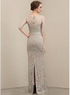 sparkly top long prom dress