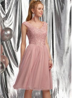 sleeveless chiffon dress pink