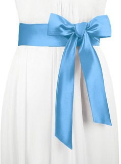bridesmaid dress sash