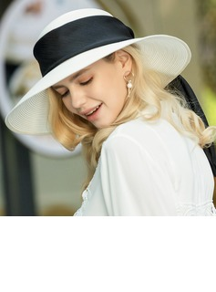 Ladies' Special/Elegant/Eye-catching Pp Floppy Hats/Kentucky Derby Hats