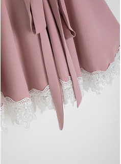 long bridesmaid dresses dusty rose